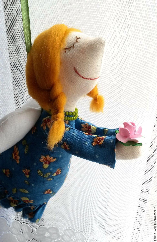Фея хорошего настроения, Мягкие игрушки, Москва,  Фото №1