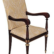 Для дома и интерьера handmade. Livemaster - original item 57. Chair. Handmade.