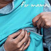 Одежда ручной работы. Ярмарка Мастеров - ручная работа Костюм для кормления малыша. Handmade.