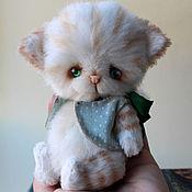 Куклы и игрушки ручной работы. Ярмарка Мастеров - ручная работа Дуглас. Handmade.