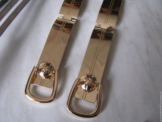Фурнитура для сумок итальянская art.3825