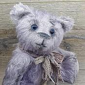 """Куклы и игрушки ручной работы. Ярмарка Мастеров - ручная работа Мишка Тедди """" Проша"""". Handmade."""