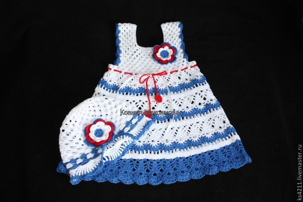 sundress for girls No. 104, Dresses, Novokuznetsk,  Фото №1