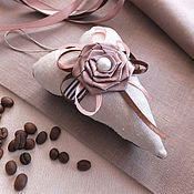 Подарки к праздникам handmade. Livemaster - original item Hearts fragrant. Handmade.