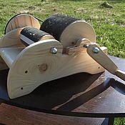 Материалы для творчества ручной работы. Ярмарка Мастеров - ручная работа Кардер барабанный. Handmade.