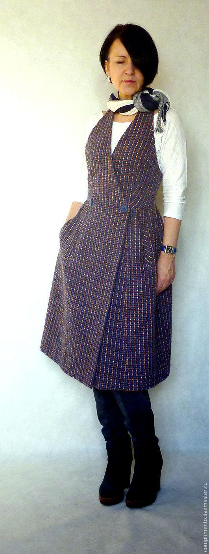 Сарафан платье купить с доставкой