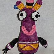 Куклы и игрушки ручной работы. Ярмарка Мастеров - ручная работа юси. Handmade.