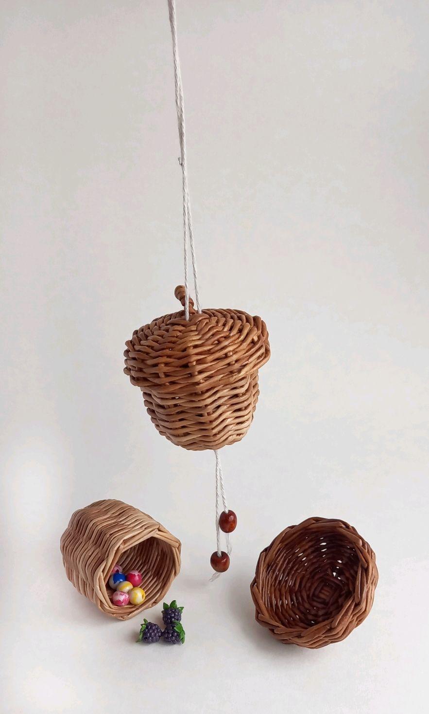 Детская маленькая сумочка Жёлудь, Сумки для детей, Аксай,  Фото №1