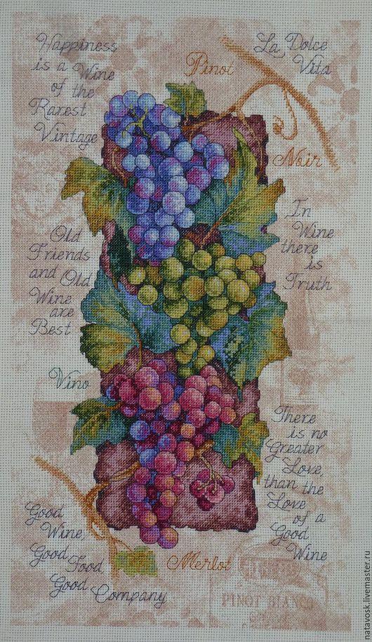 Dimensions `Good Wine`