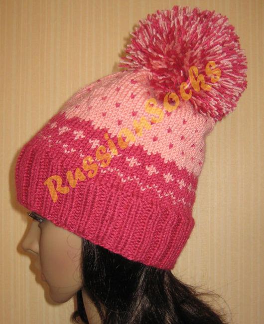 шапка вязаная шапка вязанная шапочка
