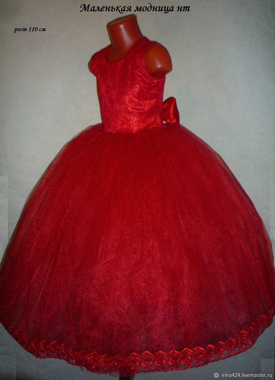 Red prom dress, Dresses, Nizhnij Tagil,  Фото №1