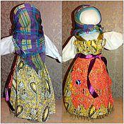 """Куклы и игрушки ручной работы. Ярмарка Мастеров - ручная работа Куклы обереги. """"Метлушка"""". Handmade."""