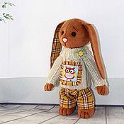 Куклы и игрушки ручной работы. Ярмарка Мастеров - ручная работа Дэн. Handmade.
