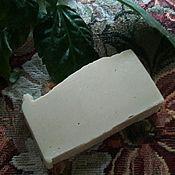 Косметика ручной работы. Ярмарка Мастеров - ручная работа мыло с нуля «Шелк и жасмин». Handmade.