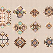 """Материалы для творчества handmade. Livemaster - original item Machine Embroidery Designs Set """"Ukrainian Embroidery"""" bt147. Handmade."""