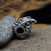 Материалы для творчества handmade. Livemaster - original item Horus charm. Handmade.