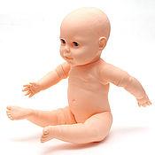 Материалы для творчества ручной работы. Ярмарка Мастеров - ручная работа Манекен кукла на рост  58 см. Handmade.