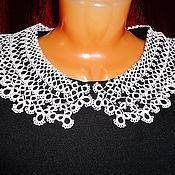 Аксессуары handmade. Livemaster - original item Collar