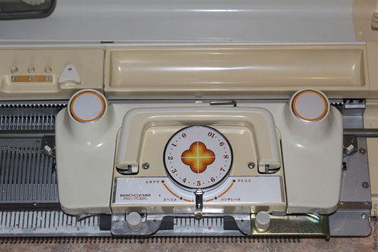 Вязание ручной работы. Ярмарка Мастеров - ручная работа. Купить Вяз.маш. 5класса Riccar RK706(Silver Reed SK280),новая,Япония, ДЕШЕВО!. Handmade.