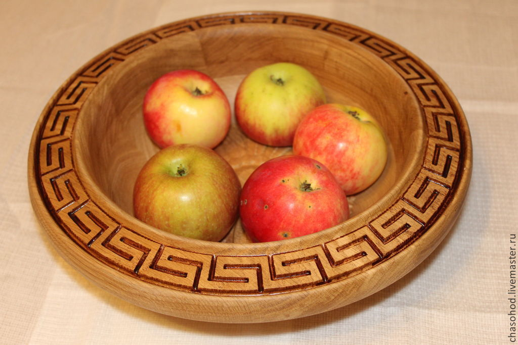 Ваза для фруктов