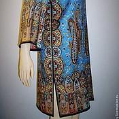 handmade. Livemaster - original item Dress pavlogoradsky stoles