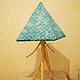 Освещение ручной работы. Пирамида Света. СВЕТОЯРЪ. Ярмарка Мастеров. Дом, домашний уют