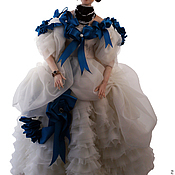 Куклы и игрушки ручной работы. Ярмарка Мастеров - ручная работа Ингрид. Handmade.