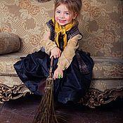 Работы для детей, ручной работы. Ярмарка Мастеров - ручная работа БАБКА ЁЖКА. Handmade.