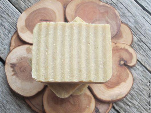 Мыло ручной работы. Ярмарка Мастеров - ручная работа. Купить Натуральное хозяйственное мыло для мытья посуды. Handmade. Оливковый