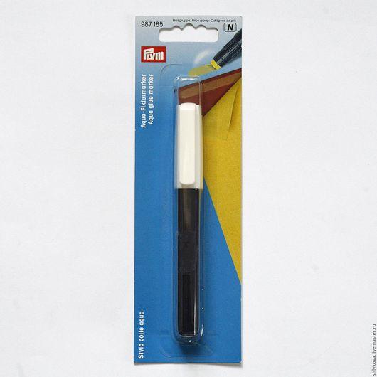 Шитье ручной работы. Ярмарка Мастеров - ручная работа. Купить Клей-карандаш.. Handmade. Желтый, клей, клей карандаш