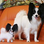 Куклы и игрушки handmade. Livemaster - original item DOG PHOTO. Handmade.