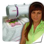 Дизайны машинной вышивки на заказ. (Shulllaaa) - Ярмарка Мастеров - ручная работа, handmade