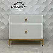 Для дома и интерьера handmade. Livemaster - original item Pandora Cabinet. Handmade.
