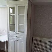 Для дома и интерьера ручной работы. Ярмарка Мастеров - ручная работа Шкаф книжный Анжела. Handmade.