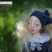 Куклы и игрушки ручной работы. Ярмарка Мастеров - ручная работа Kati / Кати. Handmade.
