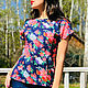 Blouse Batiste, Blouses, Moscow, Фото №1