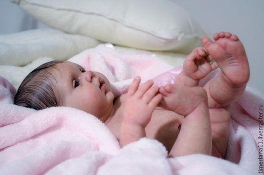 """Куклы и игрушки ручной работы. Ярмарка Мастеров - ручная работа. Купить Молд заготовка Блинкин  Blinkin Girl (16.5"""" Kit)Донна Руберт. Handmade."""