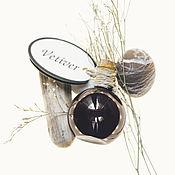 Косметика ручной работы handmade. Livemaster - original item Perfume Vetiver/ Vetiver / No. №56 13 ml. Handmade.