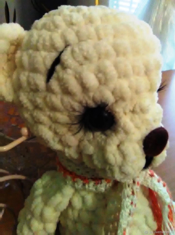 медвежонок, Мягкие игрушки, Саранск,  Фото №1