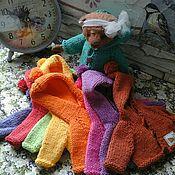 Куклы и игрушки ручной работы. Ярмарка Мастеров - ручная работа кофточки для   тедди 26. Handmade.
