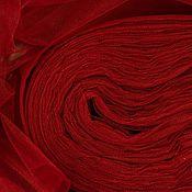 Материалы для творчества ручной работы. Ярмарка Мастеров - ручная работа Фатин средней жесткости (шир. 3м) АК15. Handmade.