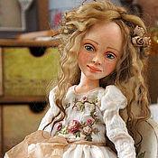 Куклы и игрушки ручной работы. Ярмарка Мастеров - ручная работа Мадлен. Handmade.