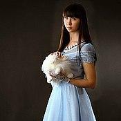 Одежда ручной работы. Ярмарка Мастеров - ручная работа Алиса в стране чудес (костюм для взрослых). Handmade.