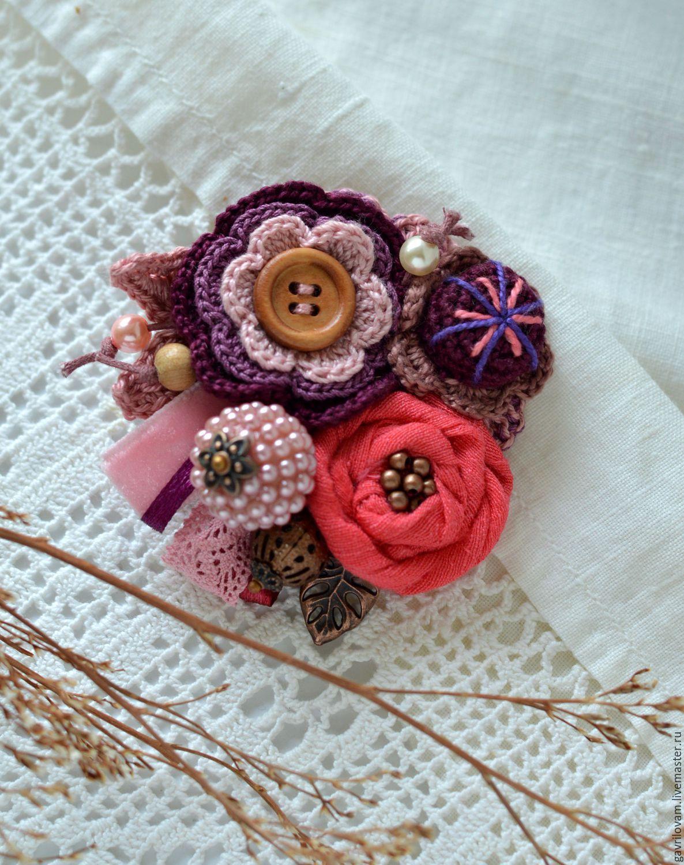 Самые красивые шали и палантины для вязания крючком 96