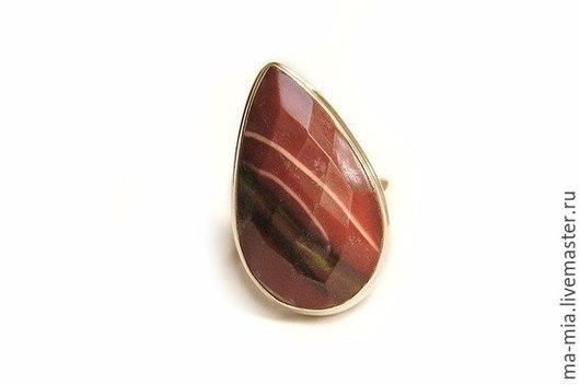 Кольца ручной работы. Ярмарка Мастеров - ручная работа. Купить кольцо Дороги Австралии. Handmade. Разноцветный, кольцо из серебра