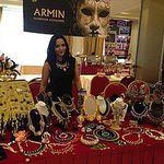 Armin (armaccessories) - Ярмарка Мастеров - ручная работа, handmade