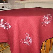 Для дома и интерьера handmade. Livemaster - original item Set of table linen