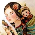 Tatinatika - Ярмарка Мастеров - ручная работа, handmade