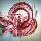 Свадебный салон ручной работы. Ярмарка Мастеров - ручная работа Шляпка для красотки. Handmade.