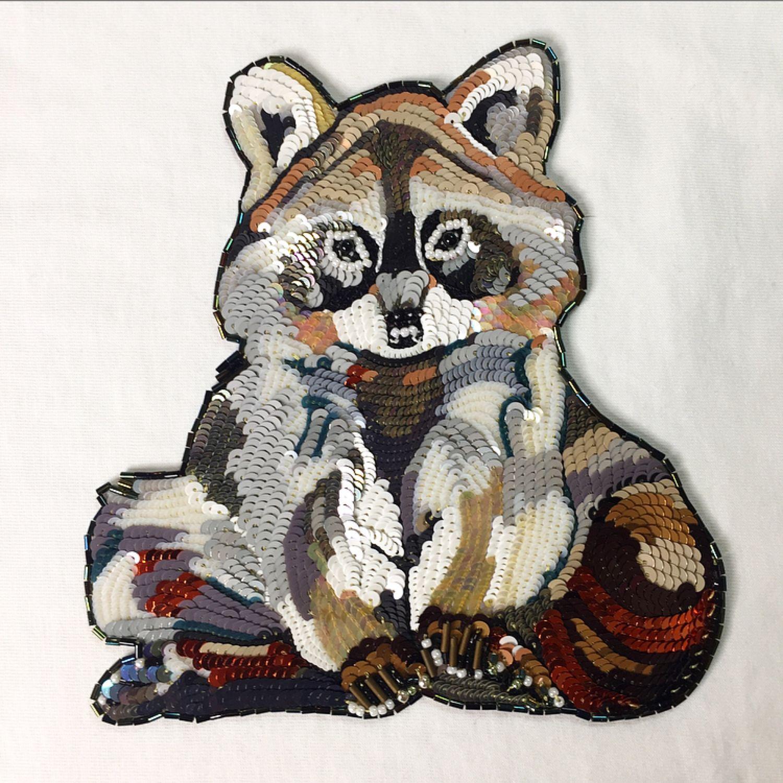 Люневильская вышивка «ЕНОТ» ,Аппликация на одежду, Аппликации, Сочи,  Фото №1